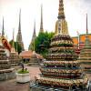 На что потратить 4 дня в Бангкоке?