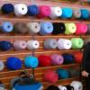 Теплая выставка Istanbul Yarn Fair 2017 сегодня открывается в Стамбуле