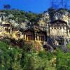 Откройте для себя красоту древней Ликии: лучшие места для посещения