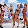 В рейтинг «самых сексуальных» попал Массандровский пляж