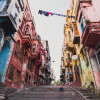 Путешествие улицами Стамбула в роли аборигена