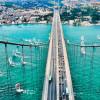 Пролив Босфор-душа Стамбула