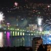 Большинство туристов на Новый Год в Крыму, отдыхают в Ялте