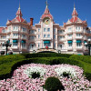 «Disneyland» в Париж — почувствовать себя участником сказки