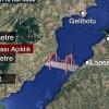 Начато масштабное строительство самого большого моста в мире «Чанаккале 1915»