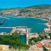 Изумрудная слеза Эгейского моря — курорт Кушадасы