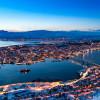 О климате и достопримечательностях Норвегии