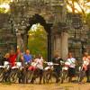 Камбоджа — идеальная страна для бесстрашных путешественников
