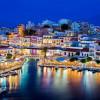 Крит — остров богов и пляжный рай