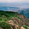 Западная часть Турции представляет лучший туризм на природе в сельской местности