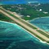 Спорная территория стала остановкой маршрута китайского круизного лайнера