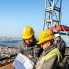 Новая телевизионная башня Стамбула с панорамным видом открывается в июне