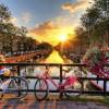 Выбор туристов: топ-7 городов Европы, которые наиболее привлекательны для путешественников