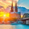 Удивительный город Кёльн и его достопримечательности