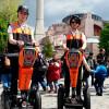 Безопасный Стамбул: на улицах города появились новые патрули полиции для туристов