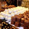 Фестиваль шоколада пройдет 20-23 апреля на железнодорожной станции Сиркеджей в Стамбуле
