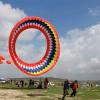Международный фестиваль воздушных змеев в мае окрасит небо Чешме в Измире
