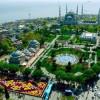 22 апреля в центр Стамбула покроют ковром из тюльпанов