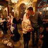 Празднование Пасхи в Турции