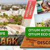 Счастливы вместе! «Coral Travel» предлагает семейный отдых в 5-звездочных отелях сети «Otium Hotels»