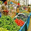 Какие сезонные фрукты появляются в турецком меню весной?