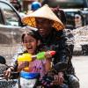 Тайский Новый Год уже не «за горами»