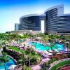 ОАЭ заманивает посетителей семейными пакетами отдыха