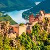 Австрия — самое идиллистическое направление в мире путешествий