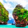 Бархатный сезон в Таиланде