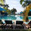 Сиануквиль — известный курорт в Камбоджи