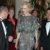 Николь Кидман посетила церемонию открытия «голливудской» гостиницы в Бодруме