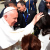 Египет надеется на возрождение индустрии туризма после визита Папы Франциска