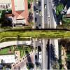 Парки Стамбула Гези и Мачка будут соединены экомостом