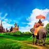 Популярные направления Таиланда