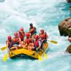 Сезон рафтинга открыт в Анатолии: лучшие места Турции для быстрой езды по воде