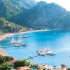 Мармарис — одно из самых ценных мест отдыха на Эгейском море