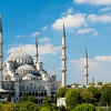 Очарование «Голубой мечети» в Стамбуле