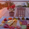 Хотите идеальный завтрак? Отправляйтесь на озеро Бафа Турции