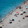 Немецкий турист утонул в турецкой Анталии