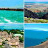 Туризм в Казахстане: куда поехать отдыхать летом?