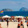 Потенциал развития ЛГБТ-туризма в Бразилии остается наиболее высоким