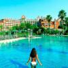 Топ-10 лучших отелей Антальи