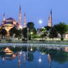 Самые красивые места на Ближнем Востоке