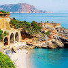 Самый теплый курорт Турции в октябре