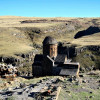 Руины Ани на востоке Турции — город 1001 церкви