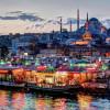 Загрузка стамбульских отелей растет — местные гостиницы одни из самых дешевых в Европе