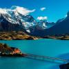 Аргентина постепенно становится популярным местом для иностранных туристов