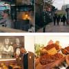 Поездка в Лондон: обзор для туриста и уличная кухня