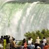 Новые меры предпринимаются для стимулирования туризма на Ниагарском водопаде