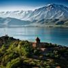 Остров Акдамар набирает популярность